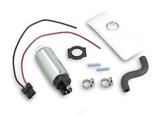 Electric Fuel Pump-Universal In-Tank Holley fits 1985 Ford Mustang 5.0L-V8