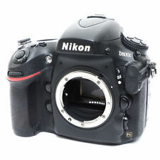 Nikon D800E 36MP 35 mm DSLR Camera Corpo FX FULL FRAME ** TOP ** Nuovo di zecca parte-EX OK