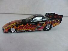 WWF Road Champs 1999 Pontiac Firebird Kane Funny Car Jerry Toliver Great Cond.