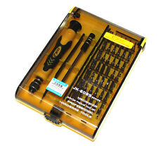 Multi-Bit 45 in 1 Tools Repair Screw Driver Screwdrivers Kit Set for Electronic