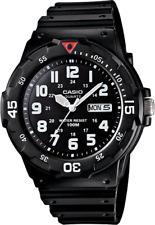 Casio MRW200H-1BV Wrist Watch for Men