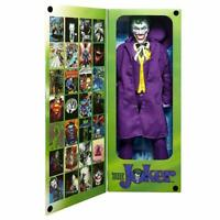 DC Comics Big Figs THE JOKER 18-Inch Premium Action Figure Tribute Series Batman