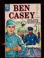 Ben Casey #10 (7.5) Danger On The Ward! 1965~