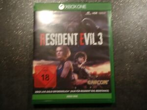Resident Evil 3 Remake | Xbox One | Top