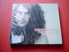 coffret 2 cd neufs  THE STORY OF IAN GILLAN - MERCURY HIGH  DEEP PURPLE