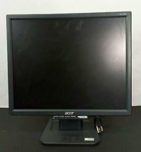 AcerLCD Monitor MD-AL1706A