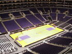 Lakers vs Memphis Grizzlies 10/24/21 Sec 321 Row 6
