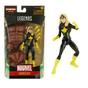Marvel Legends Darkstar Figurine 15 CM HASBRO
