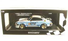 Porsche 934 Tebernum Racing No.GT 52 300km Nürburgring 1976 (Tim Schenken)