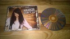 CD Pop Maarja - Shine It On (3 Song + Video) MCD ICEZONE