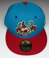 Scranton/Wilkes-Barre Vejigantes New Era Copa de la Diversion 59FIFTY Hat 7 3/8