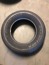 245 70 R17 110S M+S Dunlop AT20 Grandtrek Tyre | 245 70 17 Dunlop Grandtrek Tyre