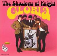 SHADOWS OF KNIGHT - GLORIA USED - VERY GOOD CD