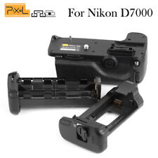 Pixel Vertax D11 Vertical Battery Grip For Nikon D7000