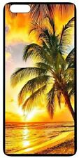 Beach Sunset Tropical Palm Trees case *iPhone 5,5S,SE,6,6S,7,8,X,XS,XR,11,11Pro