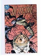 BATMAN IN DETECTIVE COMICS # 636 DC COMICS EN VO INEDIT EN FRANCE !!!!!!!!