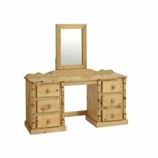 Pine Antique Style Dressing Tables
