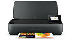HP Officejet 250 A4 Colour Mobile Multifunction Inkjet Printer
