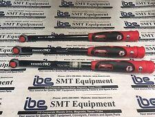 Set of 3 Mountz Pro Torque Wrench 75ft.lbs/100N-mMp280027 w/Warranty!