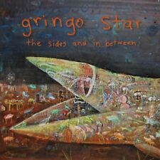 GRINGO STAR - THE SIDES AND IN BETWEEN   VINYL LP NEU