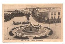 MOLA DI BARI  -  Fontana Monumentale
