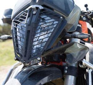 KTM 790 Adventure Headlight Protector Light Guard Cover Adventure/R/S 2019 2020