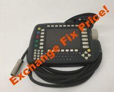 KUKA scambio/Exchange kcp2 Control Panel teachpendant ed05 00-130-547
