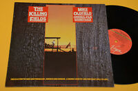 MIKE OLDFIELD LP THE KILLING FIELDS ORIG SOUNDTRACK 1°ST ITALY 1984