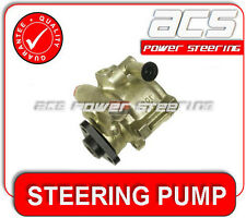 FORD ESCORT MK5, MK6 POWER STEERING PUMP 2.0 RS2000 1991 TO 1996 - RECONDITIONED