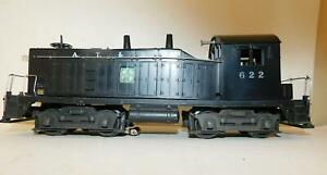 LIONEL 622 AT&SF NW-2 SWITCHER