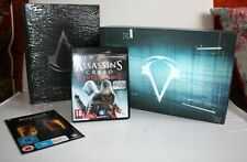 COFFRET COLLECTOR JEU PS3 - PLAYSTATION 3 - ASSASSIN'S CREED REVELATIONS