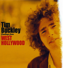 Tim Buckley - Greetings From West Hollywood [New Vinyl LP]