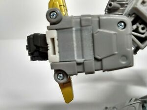 Forearm Fillers for Grimlock Transformers Studio Series  JRC Design UPGRADE KIT