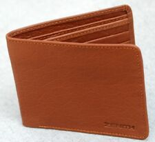 Genuine Leather Mens/Gents Wallet Luxury Soft Leather Card Holder Wallet-55