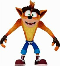 "Crash Bandicoot 7"" Video Game Classic Collectible Action Figure Brand New"