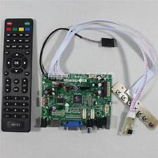 HDMI VGA AV Audio USB FPV Driver board work for 5.6inch HV056WX1-100 1280x800