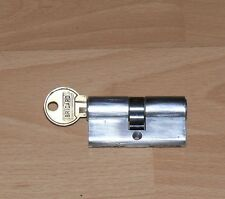 Barillet / cylindre BRICAR 30mm + 30mm