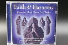 Faith & Harmony - Gregorian Choir Chants Pop Classics (2003) (CD) (DC 901441)