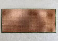 14.5x6.5 cm PCB Veroboard Prototype Stripboard Strip Vero Board breadboard 2.54