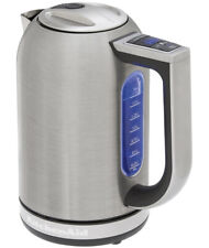 KitchenAid Electric Kettle Kek1835 Stainless Steel 1.7l