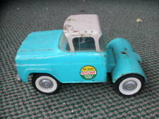Vintage Nylint Mobile Home Truck Cab