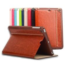 Housse Coque Support Inclinable Simili cuir iPAD AIR  Smart Cover Kakusiga