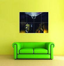 Batman 2 Giant Wall Art Print Poster