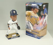 2014 Milwaukee Brewers Jean Segura Bobblehead In Box