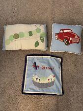 Pottery Barn Kids Pillows