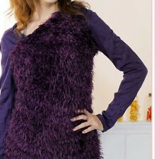 douce écharpe magique violet Pouvez la porter de multiples facon. Joli cadeau