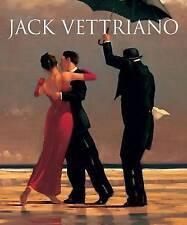 Jack Vettriano: A Life by Jack Vettriano Book (Hardback, 2011)