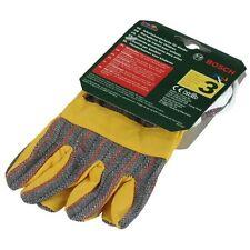 Klein Bosch Arbeitshandschuhe Handschuh für Kinder Kinderhandschuh Garten Heim
