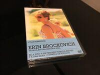 Erin Brockovich DVD Julia Roberts Base En Una Vrai Histoire Scellé Neuf