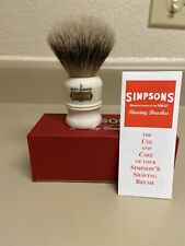 Simpson Duke 3 Best Badger Shaving Brush